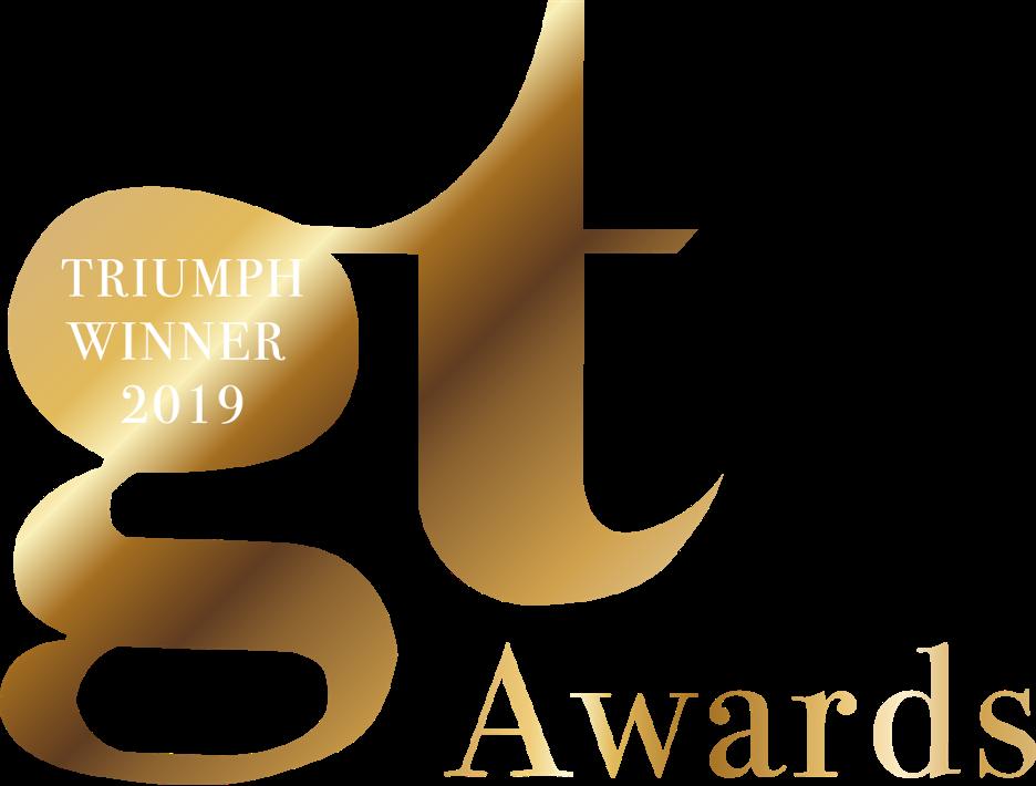 2019 GlobalTrend Awards Triumph Winner