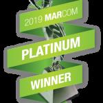 2019 MarCom Platinum winner